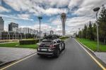 Da Russia a Kazakistan, prosegue il viaggio a bordo di 3008