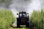 Coldiretti, il Pil cala del 4,3% nei campi agricoli