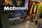 McDonald's assume 50 persone nella provincia di Catanzaro