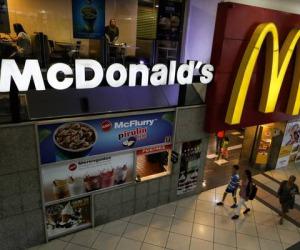 Un McDonald