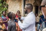 """Il Coronavirus si diffonde in Africa, l'Oms: """"Evoluzione drammatica"""""""