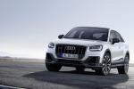 Nuova Audi SQ2, riferimento dei Suv compatti