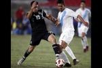 Argentina, Brasile,Uruguay a suon di gol