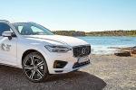 Impegno Volvo per ripulire Mediterraneo dalle plastiche