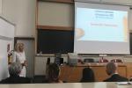 Avviato laboratorio tecnologie alimentari Università Tuscia
