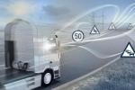 Trasporto merci senza emissioni, senza stress, senza rischi