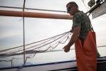 Scatta il fermo pesca su Tirreno e Ionio ma riprende nell'Alto Adriatico
