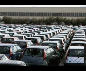 FCA sales up, European car market enjoys summer growth
