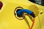 Auto elettrica, +89% vendite in Italia nel 2018