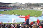 Serie B, Cosenza-Verona 0-3 a tavolino