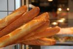 La baguette in corsa per la nomination al patrimonio Unesco (fonte: PIxabay)