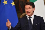 Fiscal peace is essential says Conte