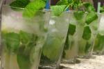 Il mojito è il cocktail più citato nei social dell'estate 2018 (fonte: Vodopivez, Wikipedia)