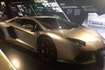 Le Lamborghini star del cinema