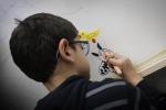 Autismo, Due studi italiani aprono la strada alla diagnosi del disturbo della comunicazione