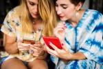 Lifestyle millennials e smartphone