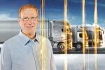 Klaus Kreipe, capo dell'Original Equipment Pneumatici Truck di Continental