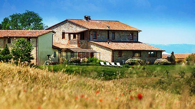 agriturismi, turismo, Calabria, Economia