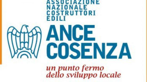 ance cosenza, crediti aziende cosenza, Cosenza, Calabria, Economia