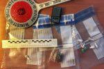 Detenzione e spaccio di eroina: arrestati un uomo e una donna a Corigliano Rossano