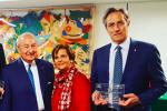 Accademia Italiana della Cucina, il delegato di Cosenza è Rosario Branda