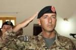 Messina, il generale Pisciotta nuovo comandante della Brigata meccanizzata Aosta
