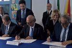 Il ministro Bussetti in Sicilia, firmata l'intesa sulla dispersione scolastica