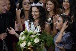 Arriva dalle Marche, Carlotta Maggiorana è la nuova Miss Italia