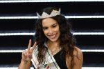 """Carlotta Maggiorana, la nuova Miss Italia: """"Dedico la vittoria alla mia terra ferita dal terremoto"""""""