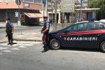 Estorsione, fratello del boss Foti e un trentenne arrestati a Barcellona