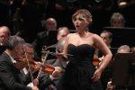 Messa in do minore di Mozart: le foto del concerto al Massimo di Palermo