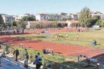 Reggio Calabria, il Campo Coni in abbandono: declassato a parco ludico