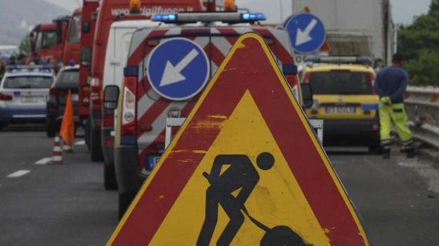 cantieri statale 18, catanzaro, lavori statale Catanzaro, manutenzione statale 18, Catanzaro, Calabria, Cronaca