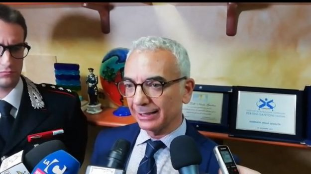 abuso ufficio regione calabria, appalti truccati, inchiesta oliverio, vincenzo capomolla, Calabria, Cultura