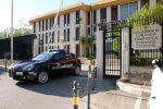 Estorsioni nel Palermitano, i carabinieri arrestano due persone