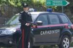 Messina, arrestato un 34enne evaso dagli arresti domiciliari