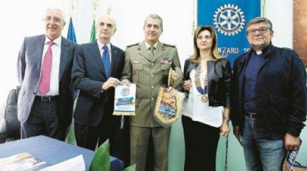 Alma Mater catanzaro, ospitalità gratuita, Maria Francesca Cosco, Catanzaro, Calabria, Società