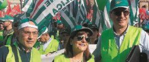 """Sanità, i tagli continui preoccupano la Cisl: """"L'Asp di Reggio Calabria rappresenta il caso più critico"""""""