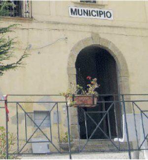 Il Municipio di Nicotera