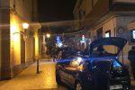 Controlli per il fine settimana di Halloween a Barcellona, sette denunciati
