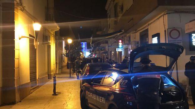barcellona pozzo di gotto, controlli barcellona, denunce barcellona halloween, halloween barcellona, Messina, Sicilia, Cronaca