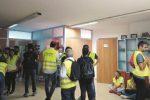 Crotone, al Marrelli Hospital disposti a tutto per difendere il posto di lavoro