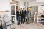 Sanità, a Crotone un centro scientifico d'eccellenza