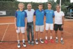 Tennis, a Messina la Final Eight dei campionati italiani a squadre under 16 maschili