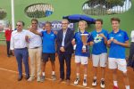 Tennis, il Ct Vela Messina campione d'Italia under 16 a squadre