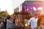 Transito vietato ai mezzi pesanti, disagi per i pendolari della Locride