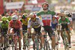 Simon Yates vince la Vuelta di Spagna, a Viviani l'ultimo sprint