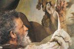 Enrico Lo Verso: un processo creativo frutto d'un animo tormentato e chiuso