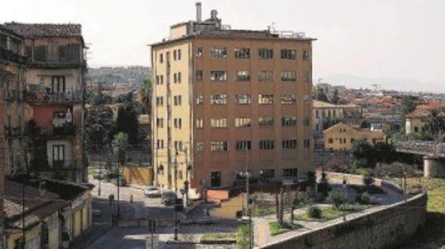 aterp, Comune di Cosenza, hotel ex jolly, Cosenza, Calabria, Politica