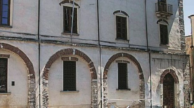 """""""Expo Senior e Junior"""" cosenza, chiostro san domenico, Cosenza, Calabria, Società"""